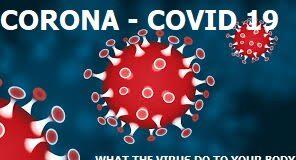 CORONA VIRUS DISEASE