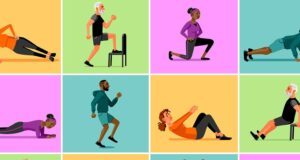 9 ADVANTAGES OF EXERCISE