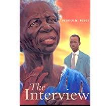 THE INTERVIEW   NOVEL