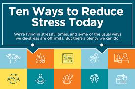 BEST WAYS TO REMOVE STRESS