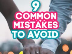 Common Mistakes Married Couples Make That You Need to Avoid