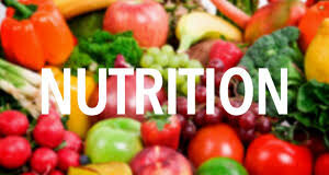 TOPIC 5: NUTRITION ~ BIOLOGY FORM 5