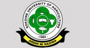 SUA ~ Selected Applicants   Waliochaguliwa 2021/2022