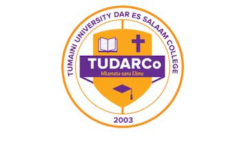 Tumaini University Dar Es Salaam College TURDACO