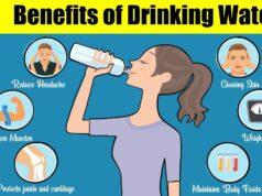 Best Benefits of Drinking Water