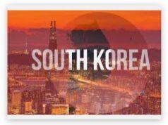 Scholarships in South Korea