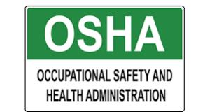 VACANCY ANNOUNCEMENT AT OSHA 21-10-2021